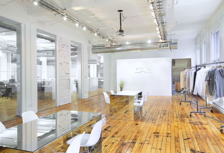 office in new york photo